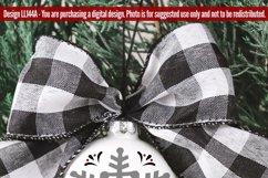 Giant Christmas Bundle of 12 SVG Cut Files LLC Product Image 5