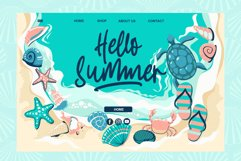 Summer Stylish - A Handwritten Font with Extra Product Image 4