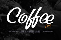 Coffee Script Product Image 1