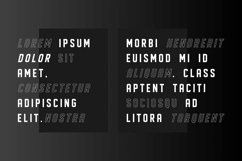 DISPLAYED FONT Product Image 3