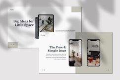 Kyla - Powerpoint Template Product Image 8
