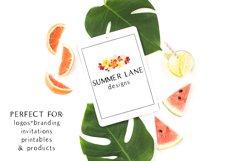 Summer Market Rustic Sans Font Product Image 2