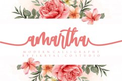 Gorgeous Calligraphy Font Bundle  Limited Time Offer!!! Product Image 16