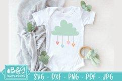Baby SVG Bundle - Newborn SVG Cut Files - 20 Designs Product Image 13