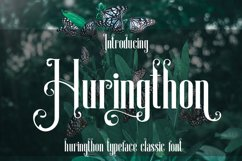 Huringthon Product Image 1