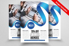Business Training Flyers Template Product Image 1