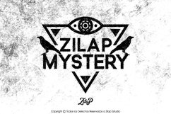ZILAP MISTERY Product Image 1