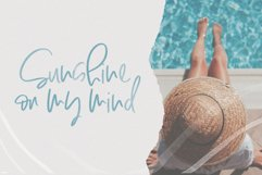 Otherway - A Handwritten SVG Script Font Product Image 2