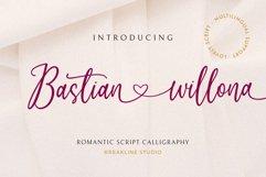 Bastian Willona Product Image 1