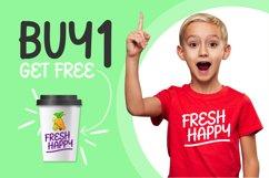 Fresh Happy Product Image 5