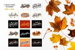 Hello Autumn Set Product Image 5