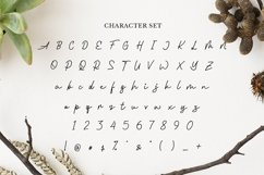 Web Font Fromane Product Image 3