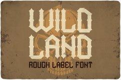 Wild Land Product Image 6