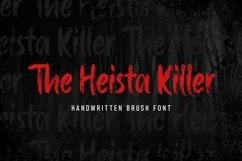 The Heista Killer Product Image 1