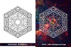 300 Vector Mandala Ornaments Product Image 5