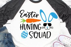 Easter Hunting Squad SVG, DXF, PNG, EPS Product Image 1