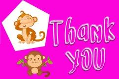 Monkey Product Image 2