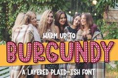 Fall Font Bundle - 23 Cut Friendly Fonts! Product Image 5