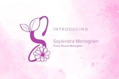 Saylendra Monogram Product Image 1