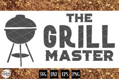 Grill Master Product Image 1