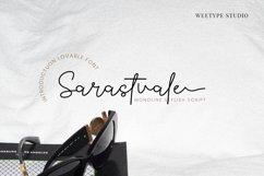Sarastvale Signature Product Image 1