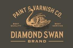 Lanford - Display Typeface Product Image 3