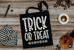 SCARY SKELLY a Halloween Display Font Product Image 3