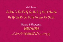 Kiddle Summer - Cute Display Font Product Image 6