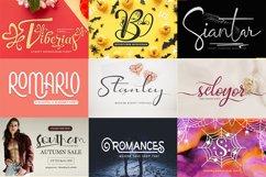 Decorative Font Bundle Product Image 2