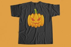 Halloween Clip Art PNG Files Product Image 7