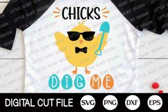 Svg Easter, Easter Bunny, Bunny Truck Svg, Bunny Tail Shirt Product Image 3