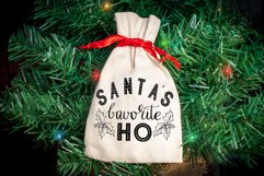 Hand lettered Christmas ornament designs Product Image 6