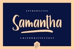 SAMANTHA Product Image 1