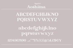Aoshima Product Image 2
