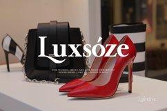 Loistave - elegant serif Product Image 4