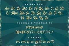 Katham - Retro Style Product Image 6