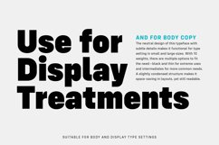 Config Complete Font Family Product Image 6