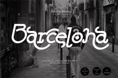 Barcelona Product Image 1
