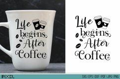 Coffee Bundle Coffee SVG Bundle Funny Coffee Bundle Kitchen Product Image 7