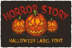 Horror Story Product Image 1