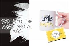 Mona Product Image 4