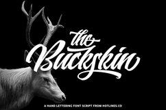 The Buckskin Product Image 1