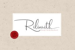Dhanikans Signature Font Duo Product Image 4