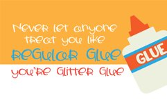 ZP Glue Stick Product Image 3