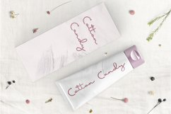 Candy Pen - marker font Product Image 6