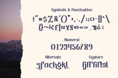 Day n Nite - Fun Sans Typeface Product Image 3