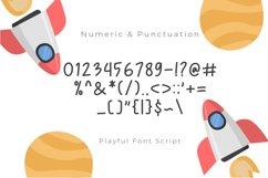 New Rocket Playful Font Script Product Image 4