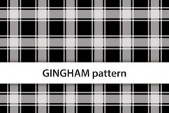Rainbow color gingham backgrounds Product Image 2