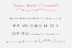 Joanne Marie Calligraphic Product Image 4