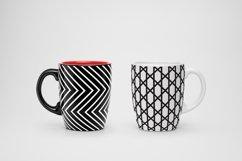 Geometric seamless patterns Product Image 4